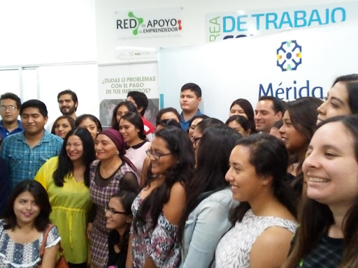 Exigentes, no conformistas, los contribuyentes yucatecos: Prodecom