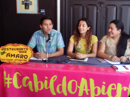 Demandan 'voz ciudadana' en sesiones de Cabildo de Mérida