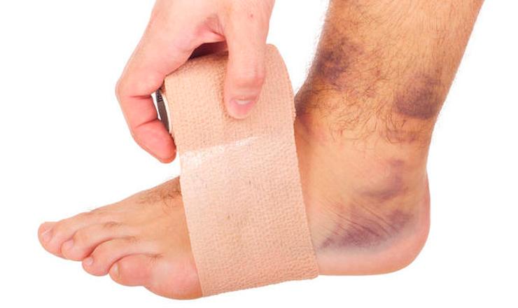 Mexicanos sanan lesiones en pies de diabéticos