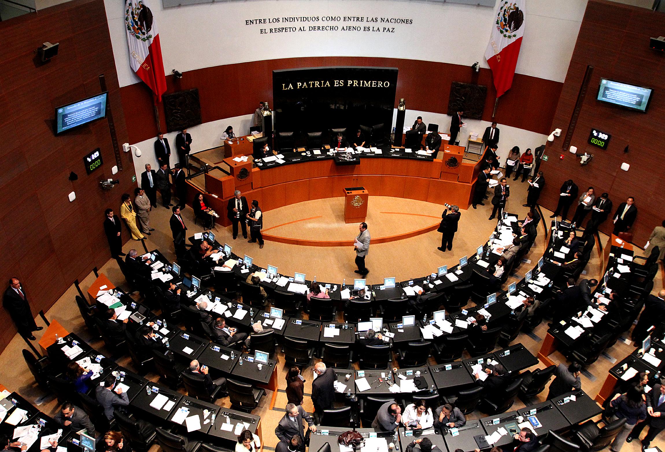 Ve Coparmex 'mala señal para combate a corrupción'