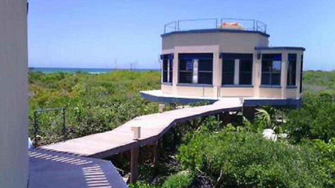 Paran desarrollo inmobiliario en Reserva de la Biosfera Ría Lagartos