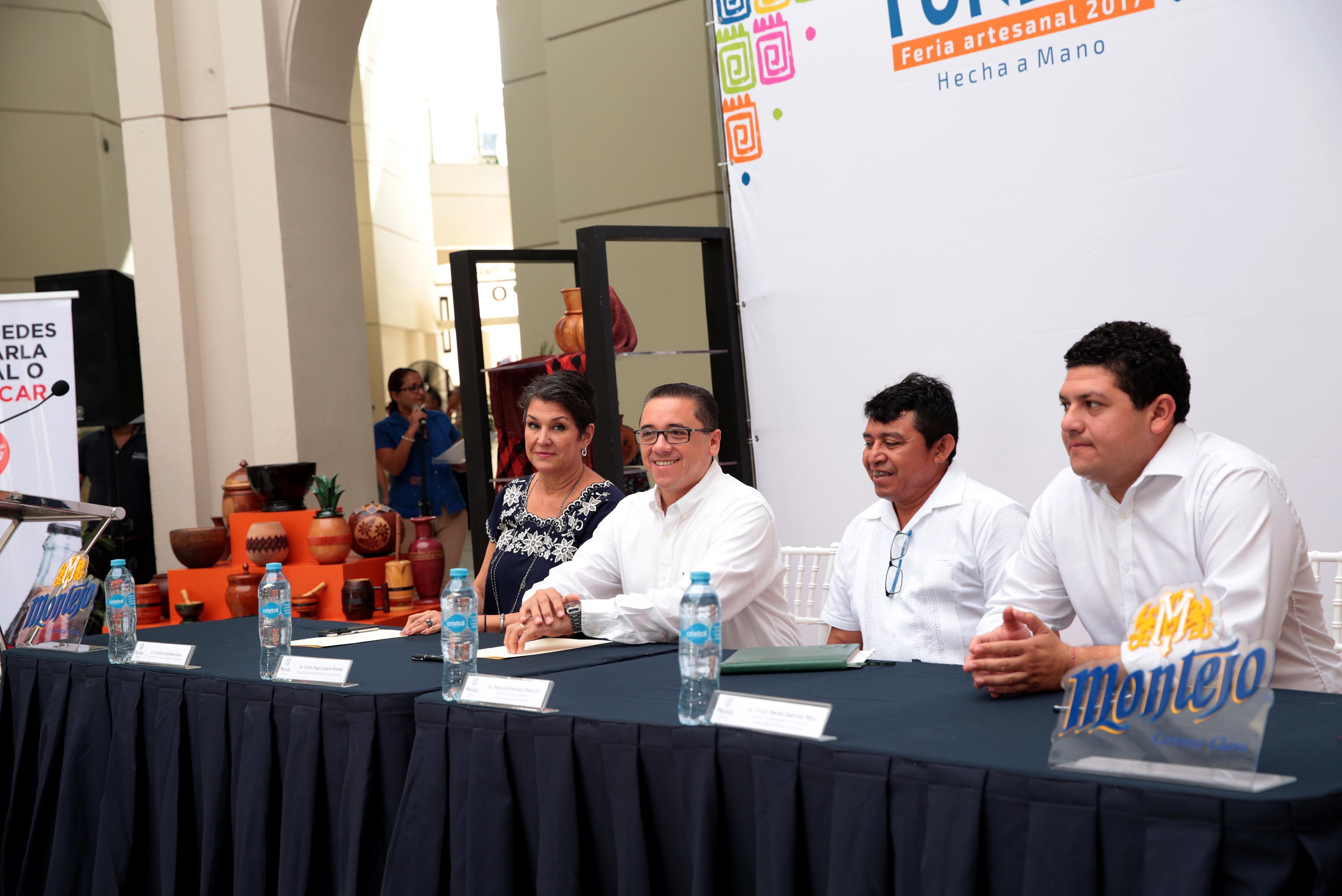 Anuncian XVI edición de la Feria de Tunich