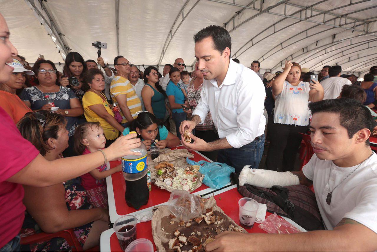 Festival de la Chicharra en Xcalachén será permanente