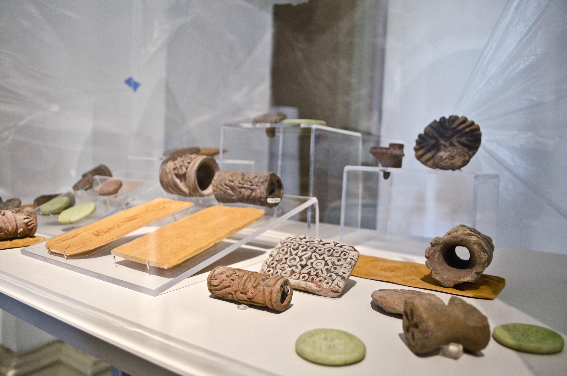 """La """"Flor en la Cultura Mexicana"""", en Museo Cantón"""