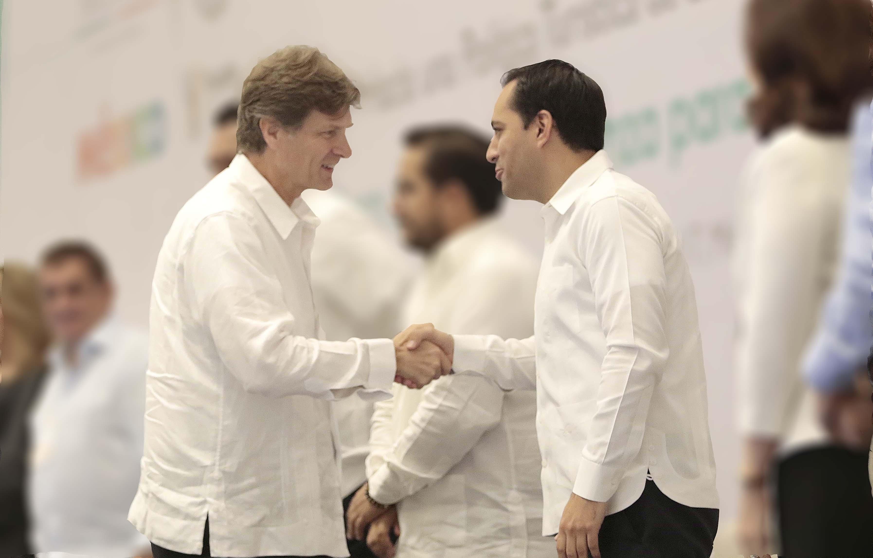 Sube Mérida en competitividad turística