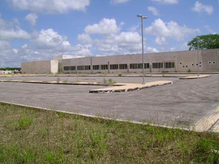 Se compromete 'Huacho' Díaz a construir 4 nuevos hospitales en Yucatán (video)