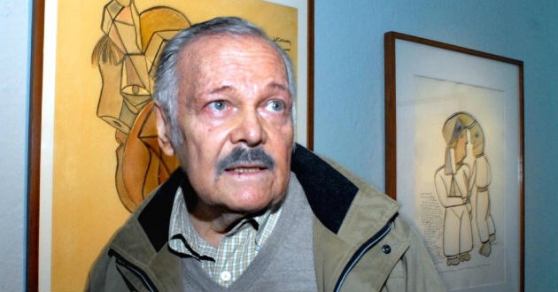 Muere el pintor mexicano José Luis Cuevas