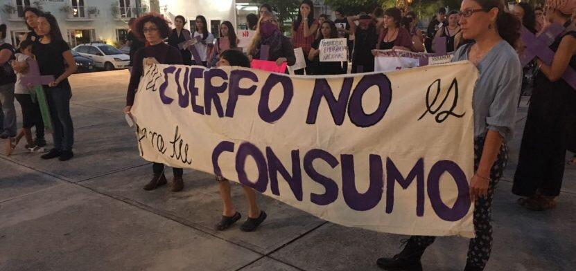 Definirán expertas Alerta de Género en Yucatán