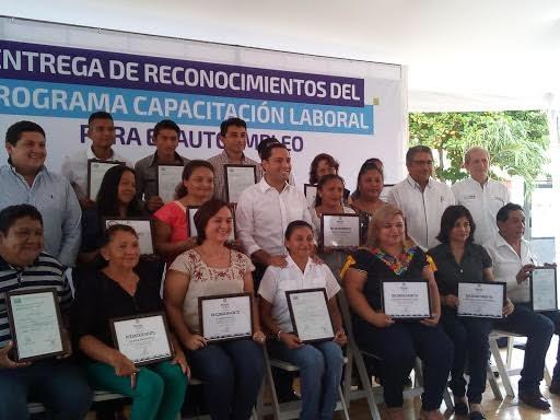 Oferta laboral al alza en Mérida