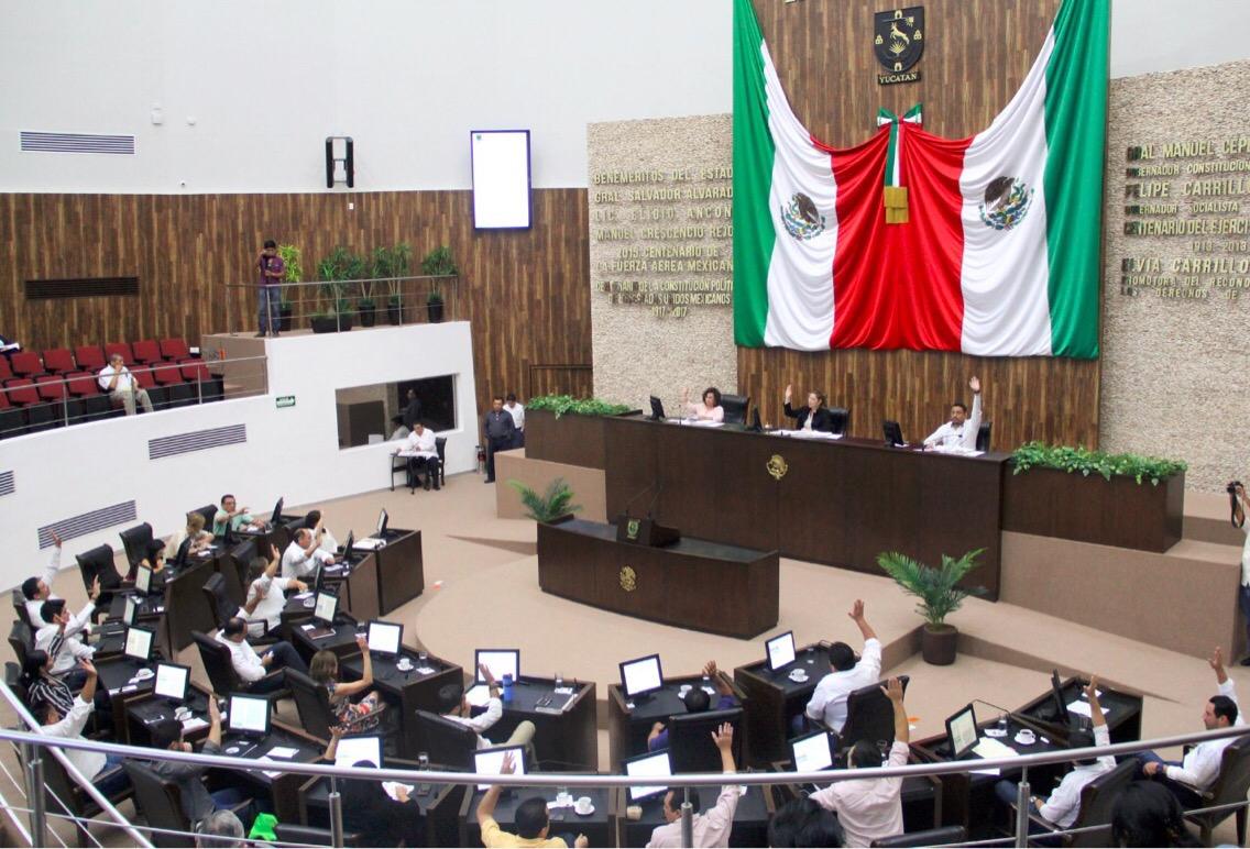Aprobado en Yucatán Sistema Estatal Anticorrupción