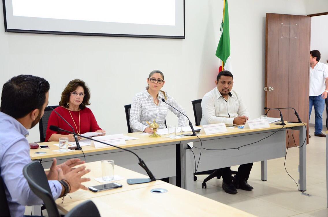 Convoca Congreso Yucatán a periodo extraordinario