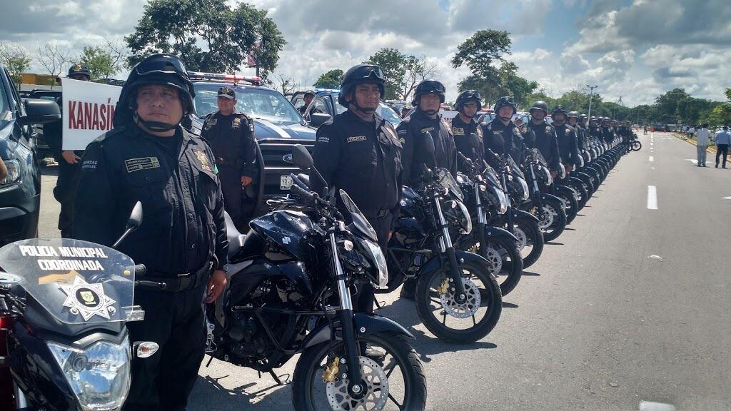 'Estable' percepción de seguridad en Mérida