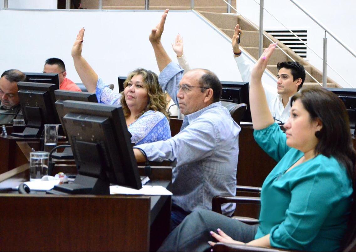 Ratifican en Yucatán a Consejero de la Judicatura