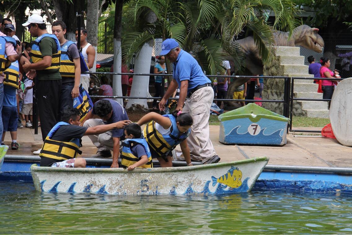 Amplio abanico de actividades en Mérida para el verano