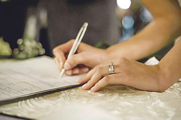 Sin divorciarse, más de 150 yucatecos querían 'dobletear'