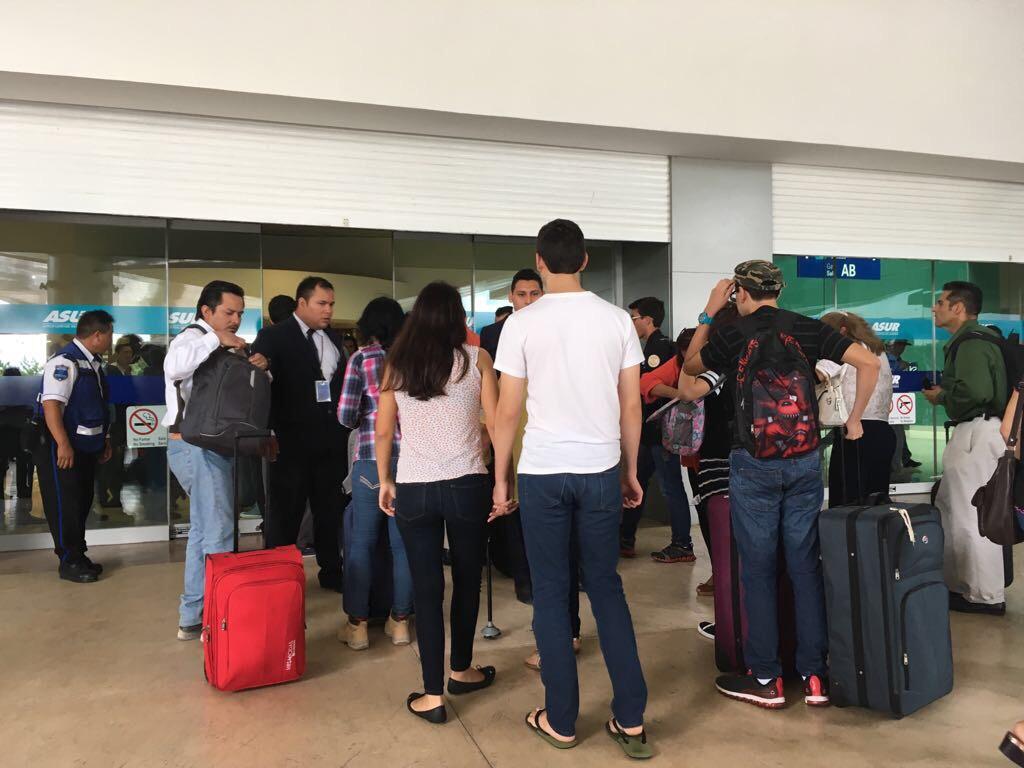 Vigilan contra abusos al turismo y viajeros