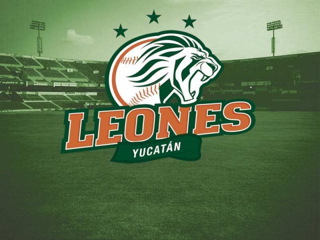 Cortan cabeza a manager de Leones de Yucatán