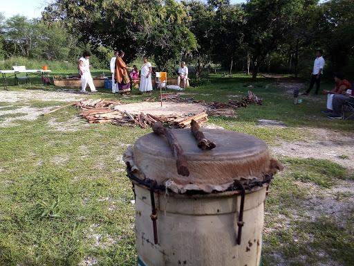 Fuego Nuevo marca inicio de Año Solar Maya (Haab)