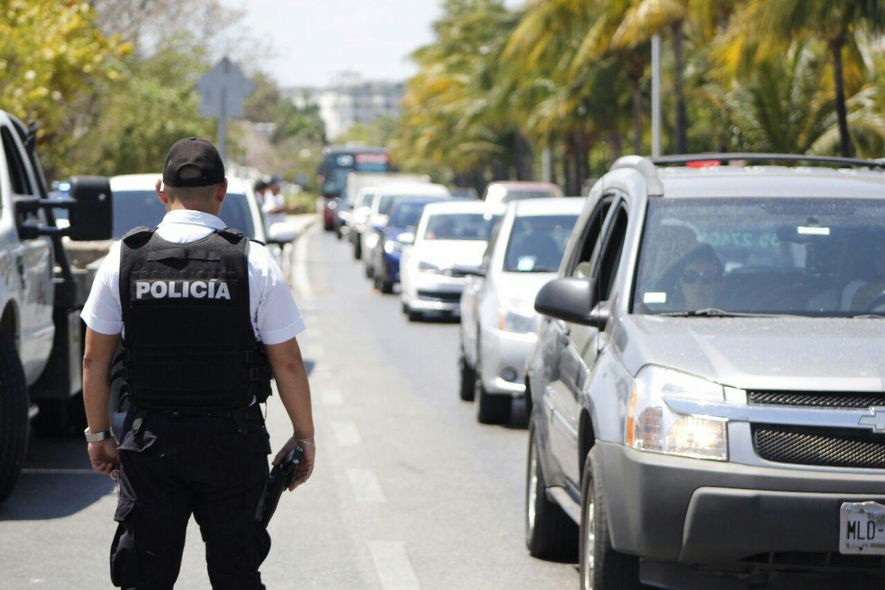 Reprueban plan de Policía Turística en Caribe Mexicano