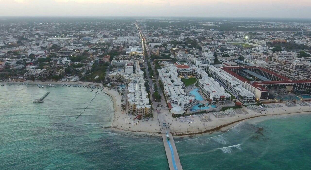 Planean 'pulmón verde' para Playa del Carmen
