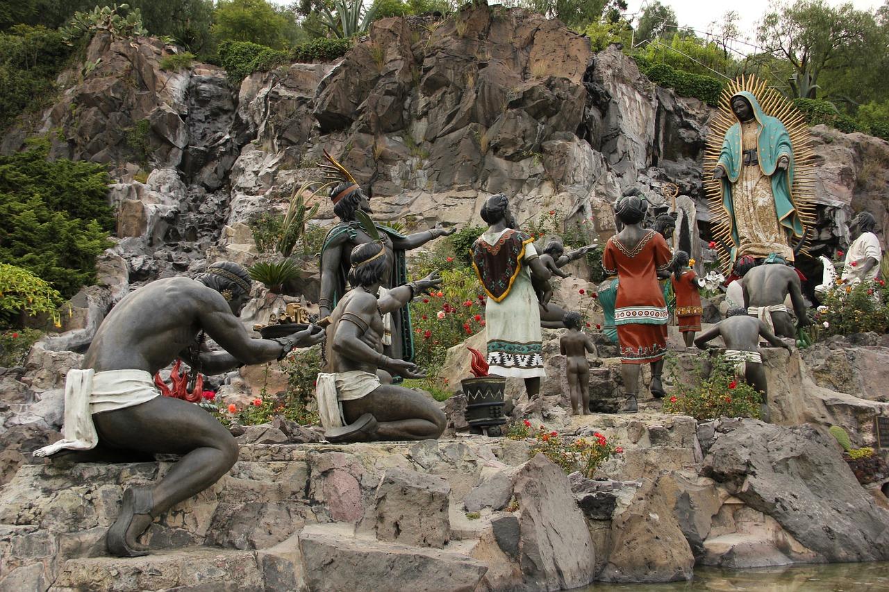 Visita a Guadalupana: devoción y turismo religioso