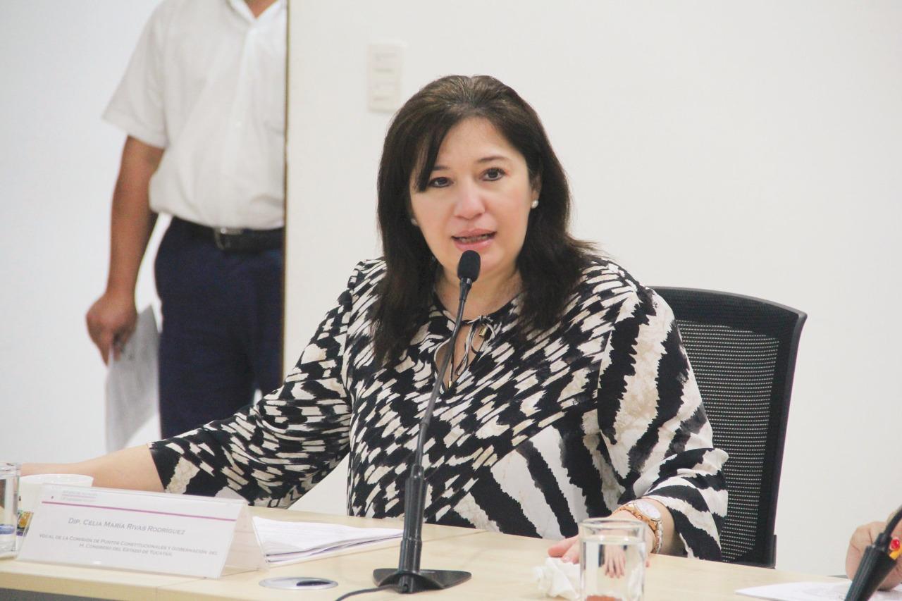 Marcará inicio de proceso electoral próximo período de Congreso Yucatán