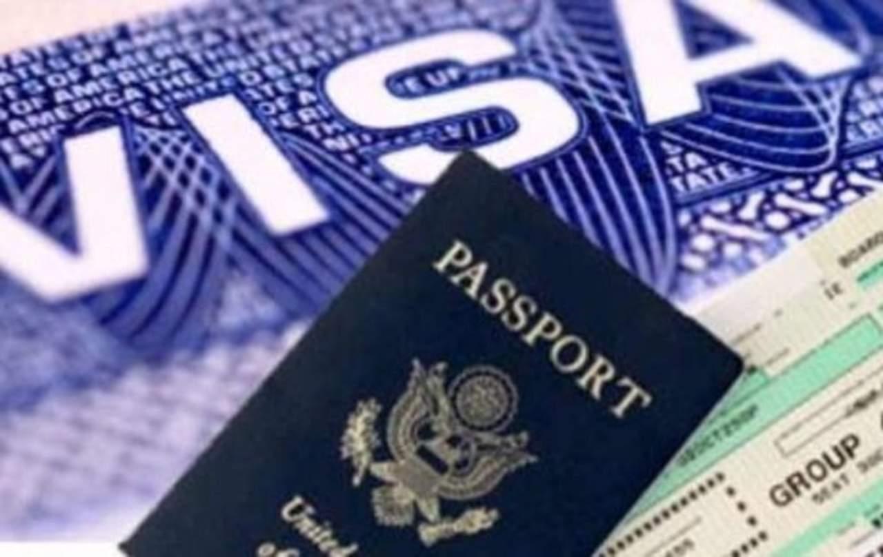 Limitará EU visas a 4 países que no aceptan deportados