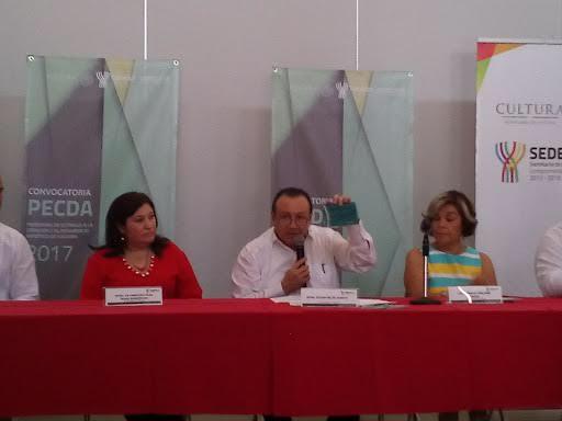 'Rastrean' talentos culturales en Yucatán