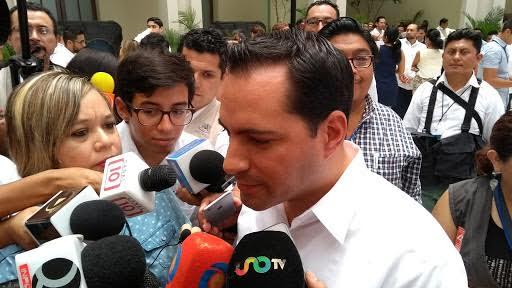 Vila Dosal: más que informe de Gobierno