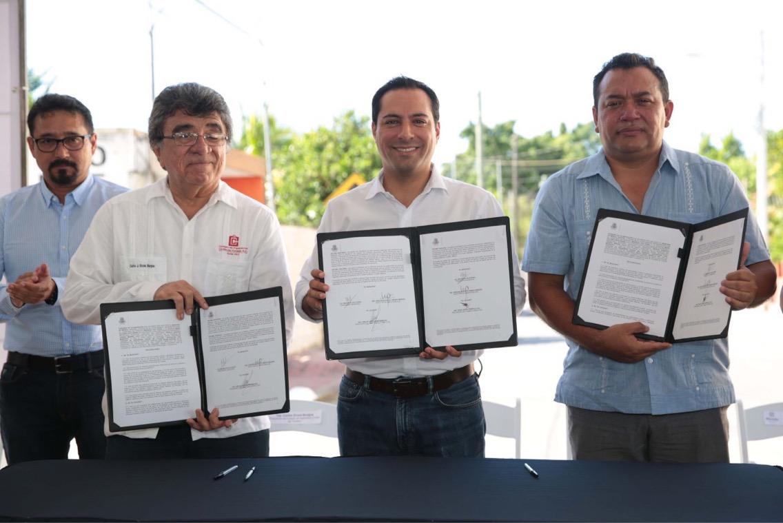 Ingenieros civiles certificarán calidad de obras en Mérida