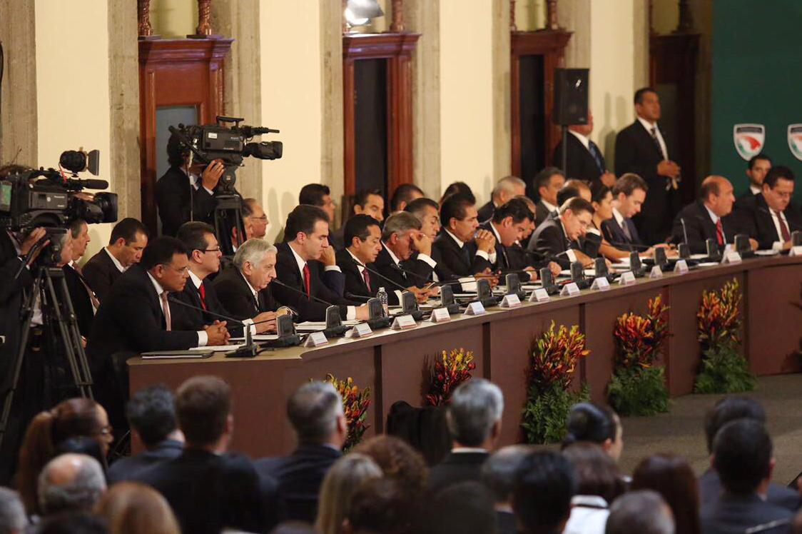 Apuesta Yucatán por modelo nacional de seguridad