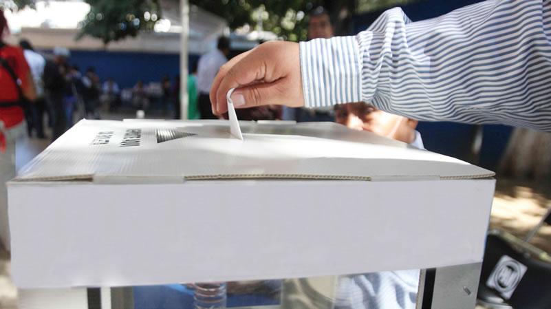 Proceso electoral 2020-2021 iniciaría primera semana de noviembre