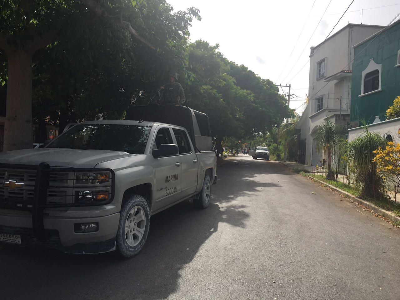 Capturan a presunta responsable de violencia en Cancún