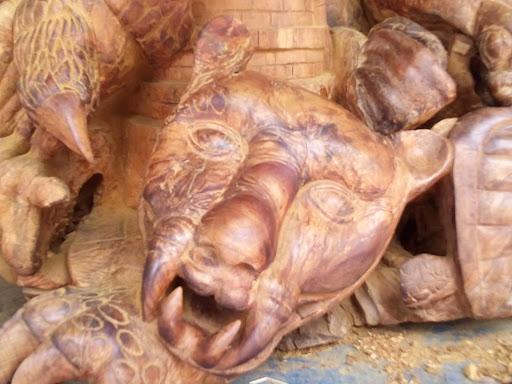 escultura emblemas mayas 3