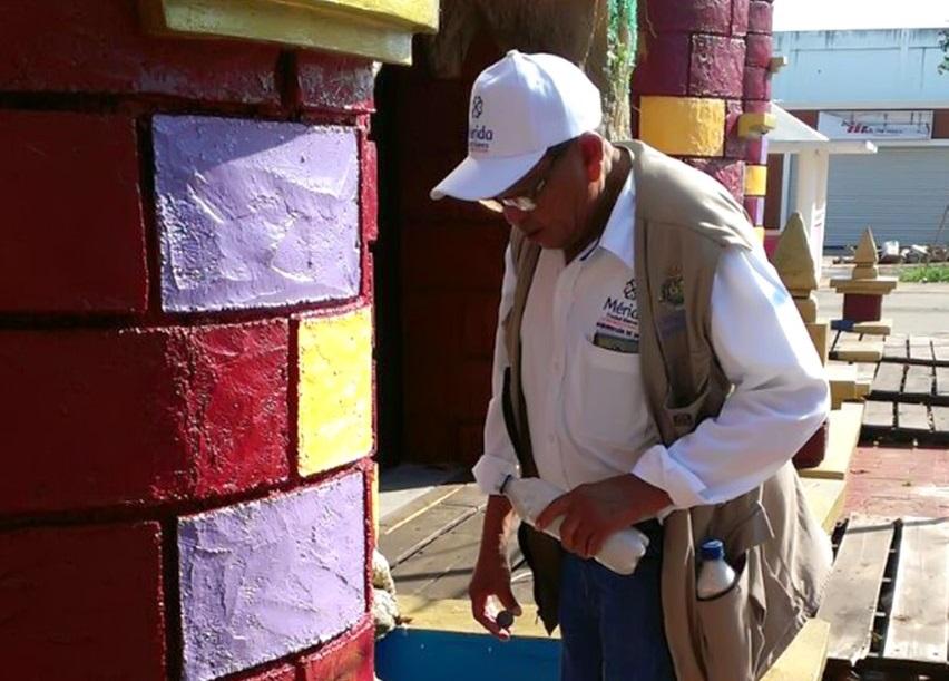 Cerca la certificación de Yucatán sin paludismo