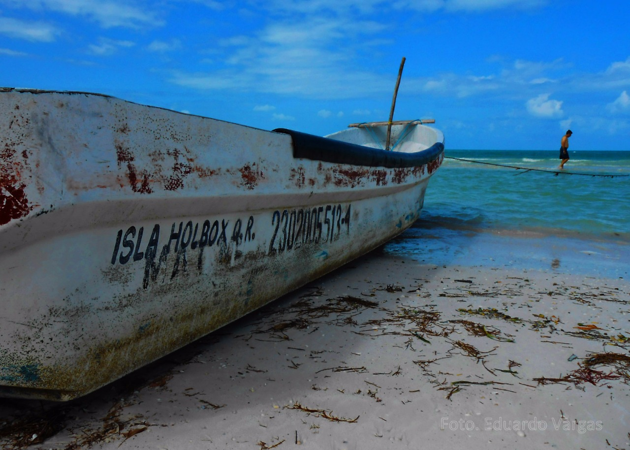Holbox: ejidatarios, dispuestos a que la sangre llegue al mar para frenar Plan de Manejo