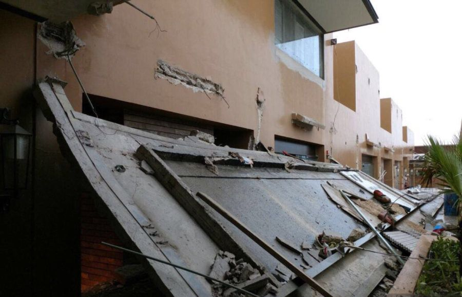 Supuesto rayo en Xcaret provoca muerte y lesionados