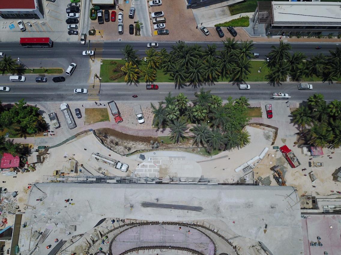 Se rebelan constructores por alzas en cemento