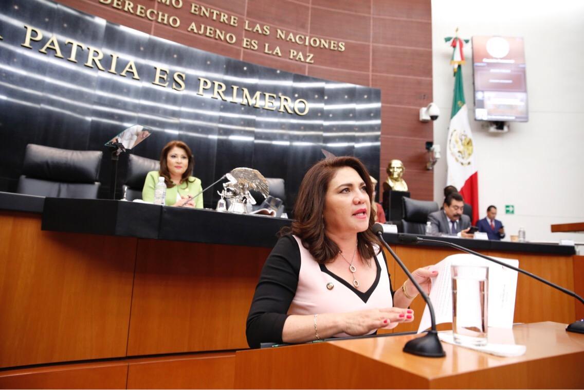Advierte Rosa Adriana de grave problema de salud pública