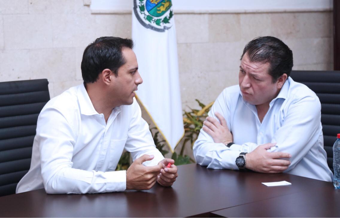 Distinguen a Mérida en agenda de Ciudades Inteligentes
