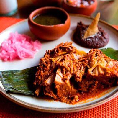 'Chefs diplomáticos' difunden cocina yucateca
