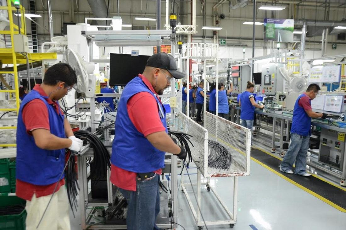 Adelantan acuerdos empresas de México y EU