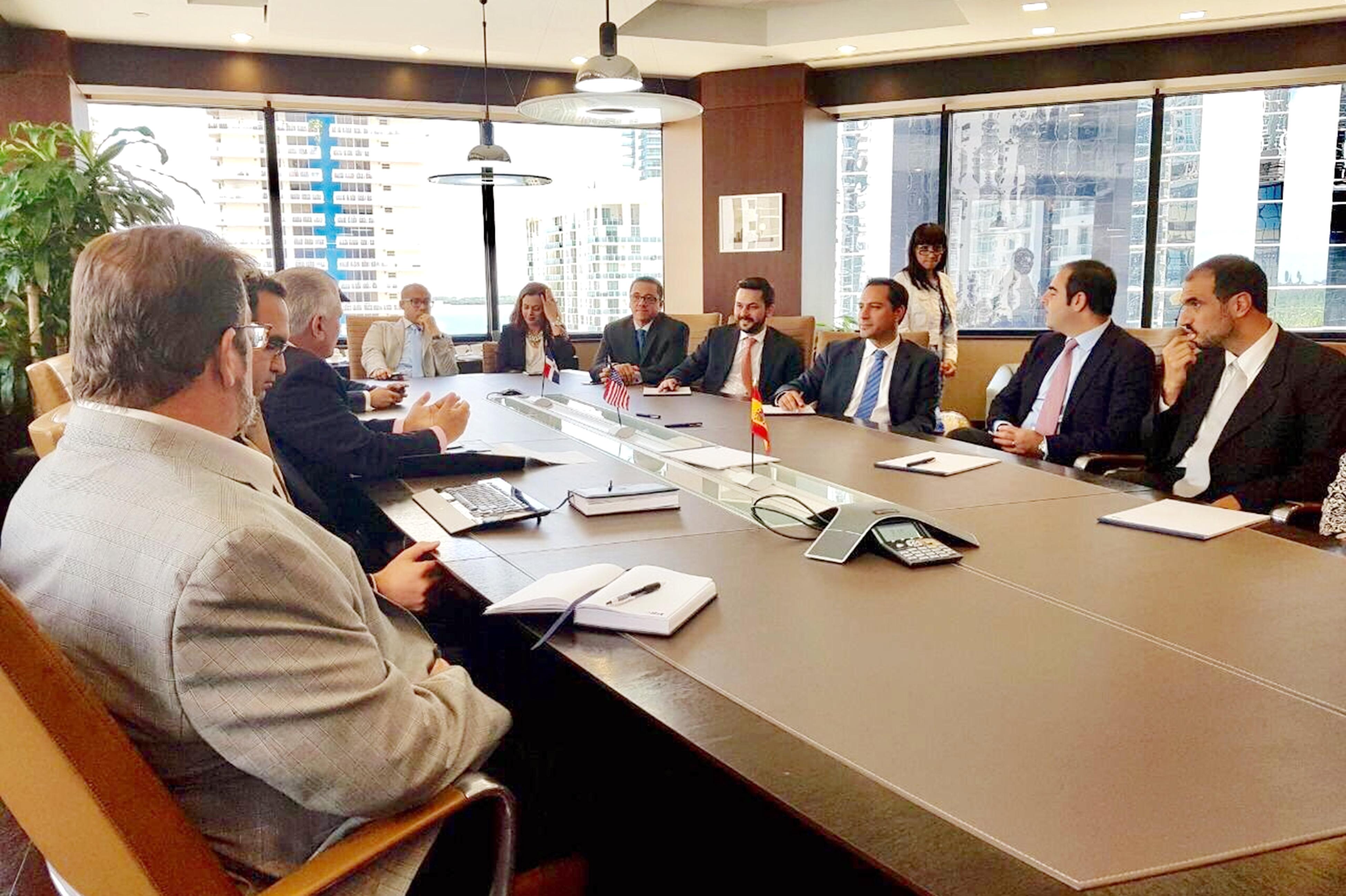 Ventajas de Mérida atraen a inversionistas de Florida