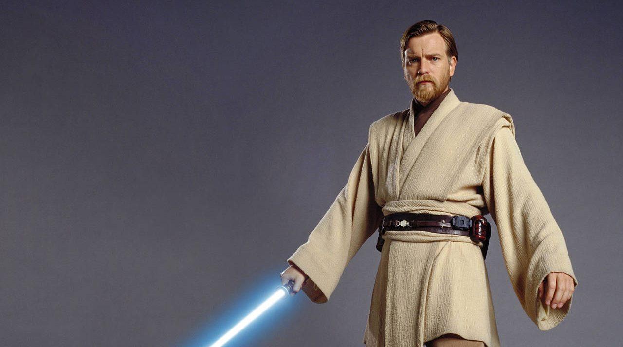 'Obi-Wan Kenobi' tendrá su filme
