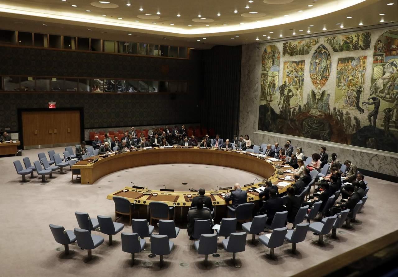 ONU exige freno a Corea del Norte
