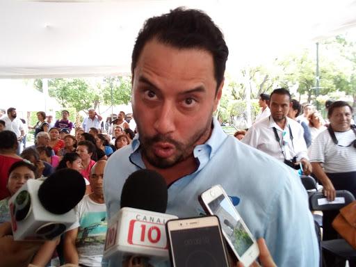 """Se asume Paz Alonzo exonerado de """"moches"""""""
