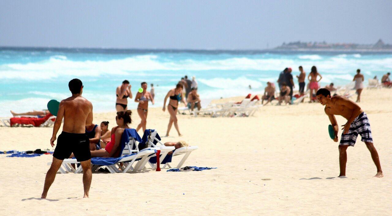 Alerta de Viaje de EU alcanza destinos turísticos de QRoo
