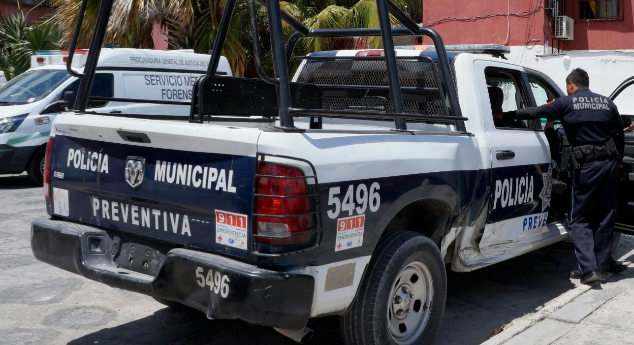 Macabro hallazgo de recolector de basura en Cancún