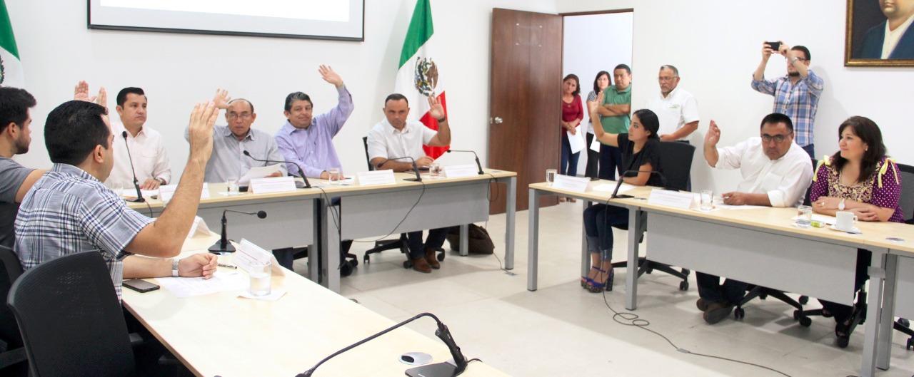 Se registran 11 candidatos a consejeros consultivos del INAIP