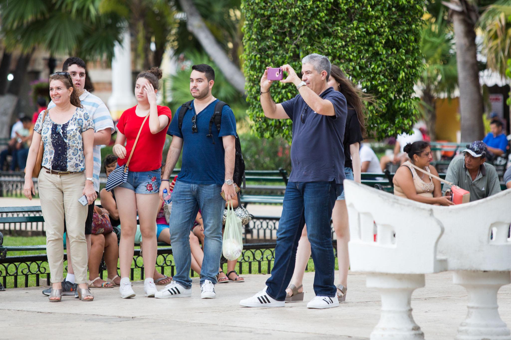 Nuevas marcas históricas de turismo en Yucatán